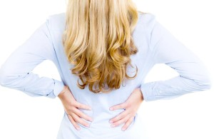 The Possible Causes of Right Side Back Pain