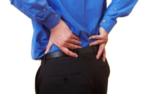 Dealing With Your Back Pain